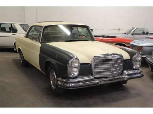 1970 Mercedes-Benz 280SE for sale in Cleveland, OH