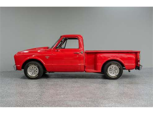 1967 Chevrolet C10 for sale in Concord, NC