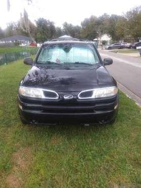 2002 Oldsmobile Bravada for sale in Atlantic Beach, FL