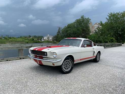 1966 Shelby GT350 for sale in Wilmington, NC