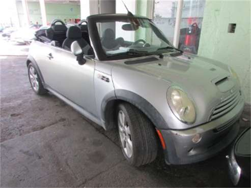2006 MINI Cooper for sale in Miami, FL