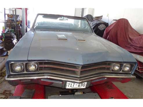1967 Buick Gran Sport for sale in Prior Lake, MN
