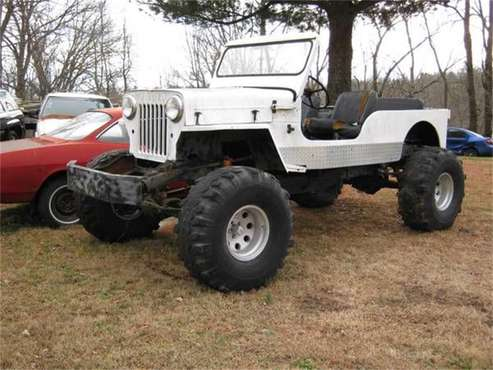 Willys Jeep For Sale >> Willys For Sale 255 Used Willys Cars With Prices And