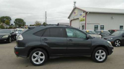 05 lexus rx 330 4wd 159,000 miles $5900 **Call Us Today For Details** for sale in Waterloo, IA