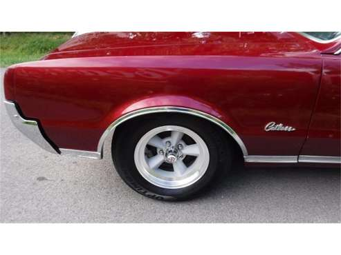 1967 Oldsmobile Cutlass for sale in Milford, OH