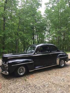 1947 FORD DELUXE COUPE for sale in Demorest, GA