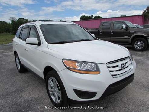 2010 Hyundai Santa Fe for sale in Orlando, FL