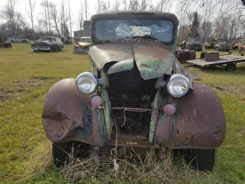 1938 Chevrolet 1 Ton Truck for sale in Thief River Falls, MN