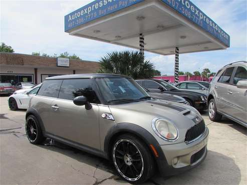 2008 MINI Cooper for sale in Orlando, FL