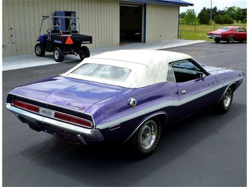 1970 Dodge Challenger R/T for sale in Arlington, TX