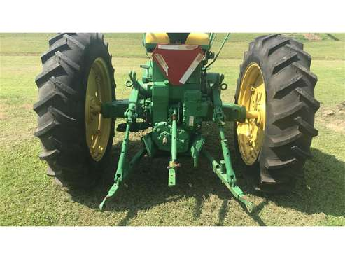 1956 John Deere Tractor for sale in Batesville, MS