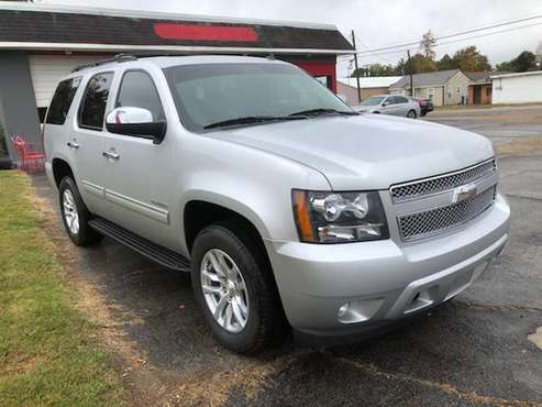 2013 Chevy Tahoe for sale in Dexter, MO