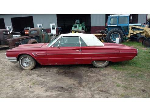 1965 Ford Torino for sale in Parkers Prairie, MN