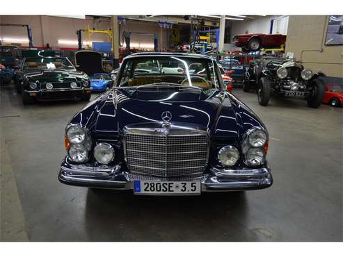 1970 Mercedes-Benz 280SE for sale in Huntington Station, NY