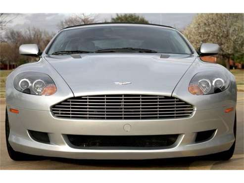 2006 Aston Martin DB9 for sale in Cadillac, MI