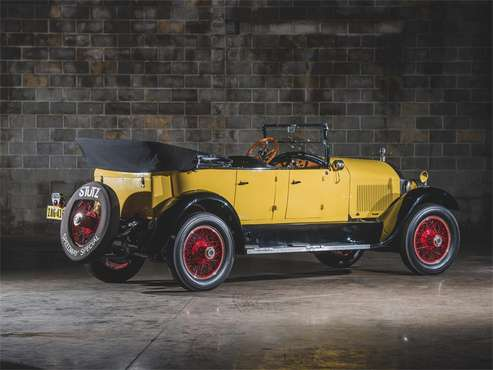 1925 Stutz Series 695 for sale in St Louis, MO