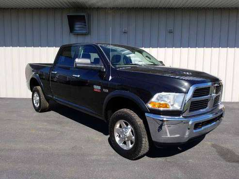 2010 DODGE RAM 2500 GUARANTEED APPROVAL! for sale in Harrisonburg, VA