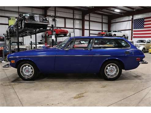 1973 Volvo 1800ES for sale in Kentwood, MI