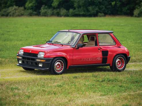 1985 Renault R5 for sale in Auburn, IN