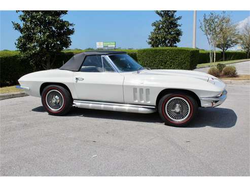 1966 Chevrolet Corvette for sale in Sarasota, FL
