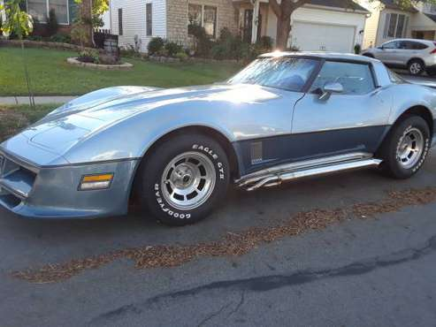 C3 Corvette, ...4 spd... MAY TRADE for sale in Columbus, OH