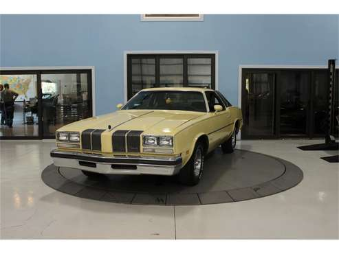 1976 Oldsmobile Cutlass for sale in Palmetto, FL