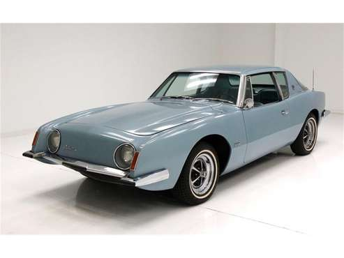 1964 Studebaker Avanti for sale in Morgantown, PA