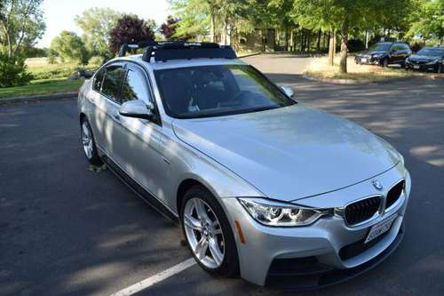 2014 BMW 335i xDrive M-Sport (39,500 mileage) for sale in Elverta, NV