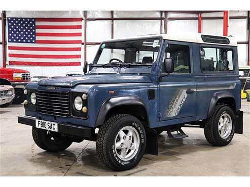 1989 Land Rover Defender for sale in Kentwood, MI