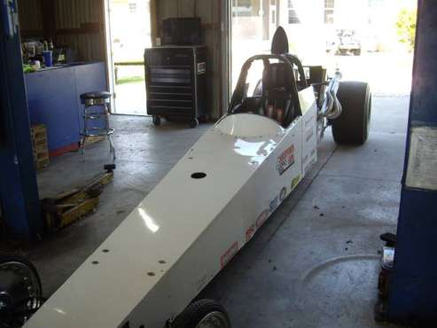 200 Inch Dragster for sale in Parrish, FL