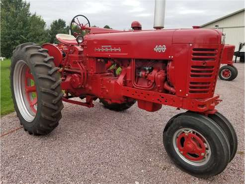 1956 Farmall 400 for sale in Mankato, MN