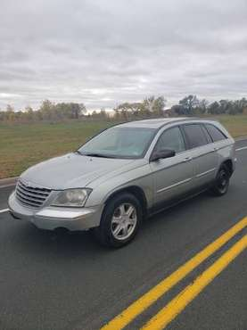 2004 Chrysler Pacifia for sale in Anoka, MN