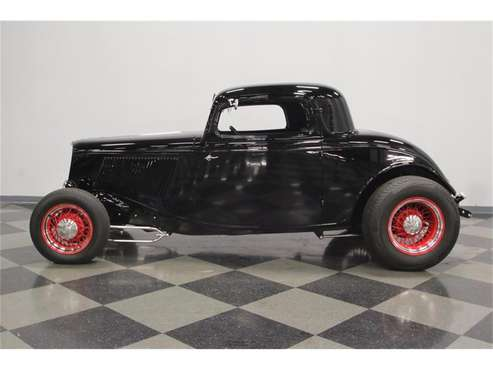 1933 Ford 3-Window Coupe for sale in Lavergne, TN