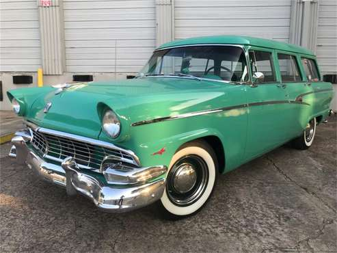 1956 Ford Country Sedan for sale in Houston, TX