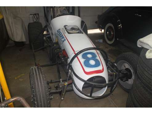1962 Sprint Race Car for sale in Carnation, WA