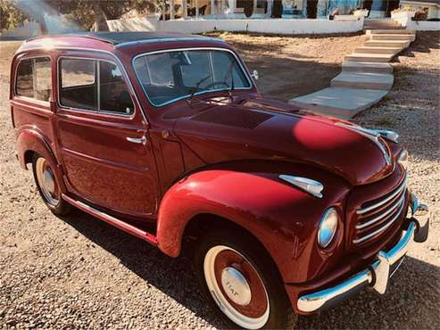 1953 Fiat Topolino for sale in Indio, CA