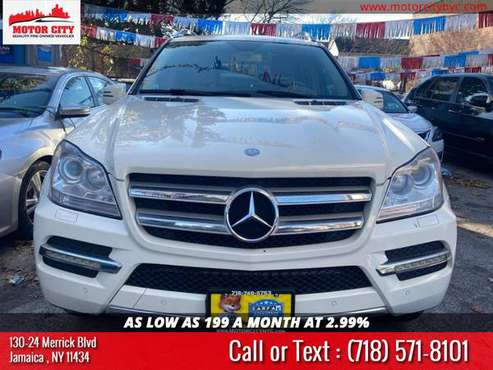 CERTIFIED 2012 GL450! FULLY LOADED! WARRANTY! CLEAN! 3RD ROW!... for sale in Jamaica, NY