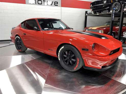 1975 Datsun 280Z for sale in Pittsburgh, PA