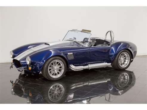 2011 Backdraft Racing Cobra for sale in St. Louis, MO