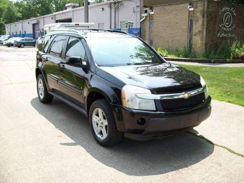 2006 CHEVY EQUINOX for sale in Willoughby, OH
