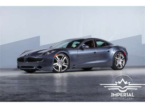 2012 Fisker Karma for sale in New Hyde Park, NY