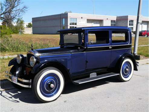 1927 Nash Special 6 for sale in Alsip, IL