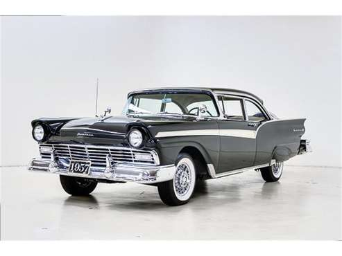 1957 Ford Fairlane 500 for sale in Concord, NC