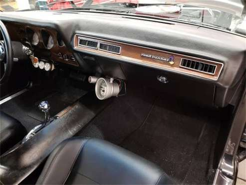 1972 Plymouth Road Runner for sale in Cadillac, MI