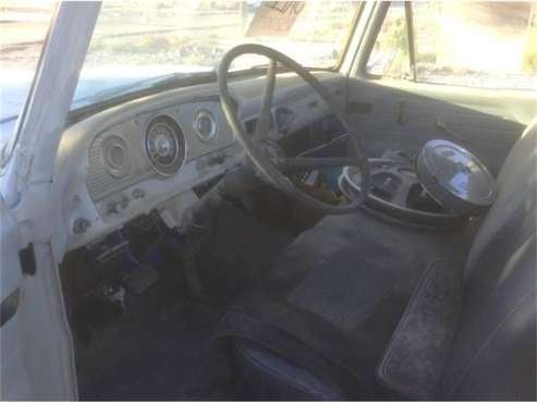 1961 Ford F100 for sale in Cadillac, MI