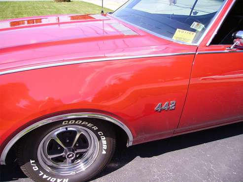 1969 Oldsmobile 442 for sale in Vero Beach, FL