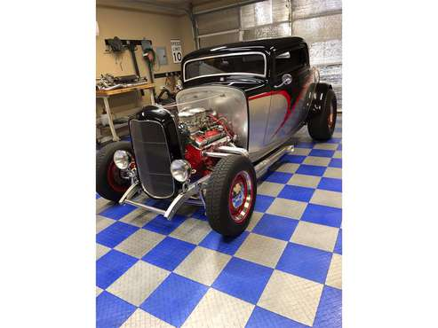 1932 Ford Coupe for sale in Decatur, AL