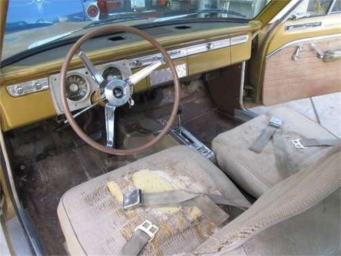 1965 Plymouth Barracuda for sale in Cadillac, MI