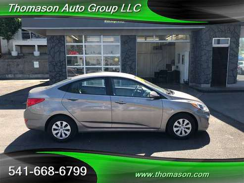2017 Hyundai Accent SE for sale in Bend, OR