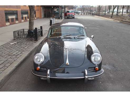 1963 Porsche 356B for sale in NEW YORK, NY
